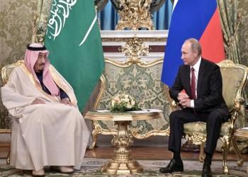 السعودية توقع اتفاقا مع روسيا لشراء صواريخ «إس-400»