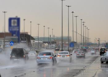 """ظاهرة """"نينو"""" المناخية تهدد السعودية بأمطار غزيرة قريبا"""