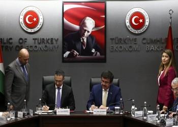 تركيا والأردن يسعيان لبناء شراكة استراتيجية تعزيزا للتعاون الاقتصادي