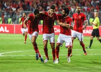 نهائي أفريقيا وقمة إنجليزية.. ضمن أهم مباريات اليوم
