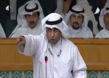 مشادات وتراشق بالألفاظ بين نائبين كويتيين