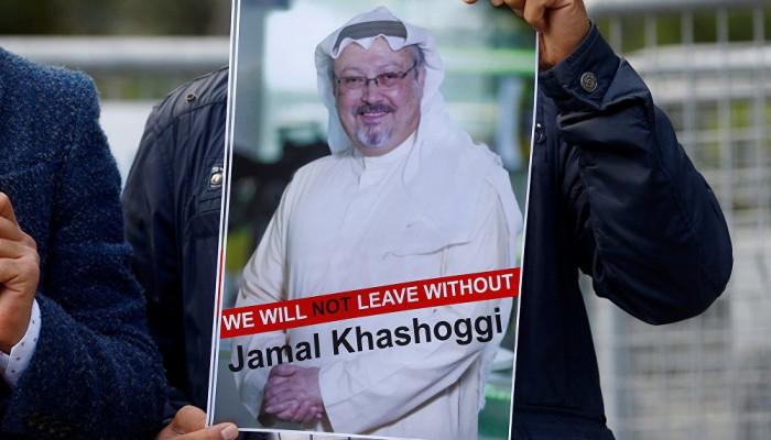 مصر تحذر من استخدام أزمة خاشقجي سياسيا ضد المملكة