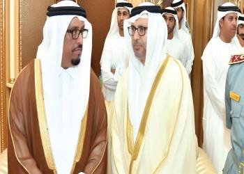 «قرقاش» يعلق على تغريدة «خلفان» حول استضافة قطر للمونديال