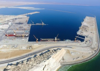 الدقم.. أكبر مشروع عماني سينعش اقتصاد السلطنة