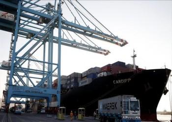 ارتفاع قيمة الصادرات التركية 10.1% خلال عام