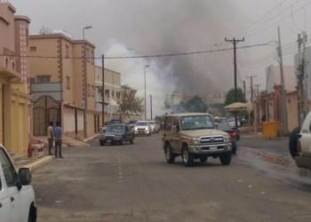 السعودية: قذائف «الحوثيين» تقتل شخصا وتصيب آخرين وتغلق بعض مدارس نجران