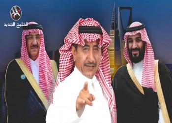 «سيلفي 25» .. سر مشاركة «ناصر القصبي» في عزل «بن نايف»!