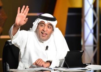 فيديو.. إعلامي سعودي لبرلماني مصري: «ما عاد فيه لا رز ولا سكر»