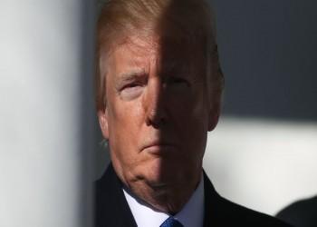 هل يبتز «ترامب» أموال الخليج بتهديدات الرحيل من سوريا؟