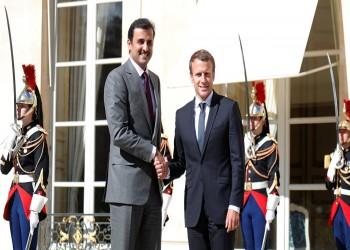 مصادر: أمير قطر يزور فرنسا نهاية الأسبوع المقبل