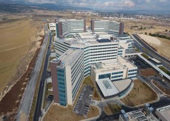 أنقرة تستعد لافتتاح أكبر مستشفى في تركيا وأوروبا