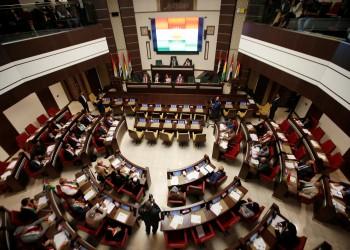 عضو باللجنة العليا لاستفتاء كردستان يرجح تأجيل الانتخابات الرئاسية