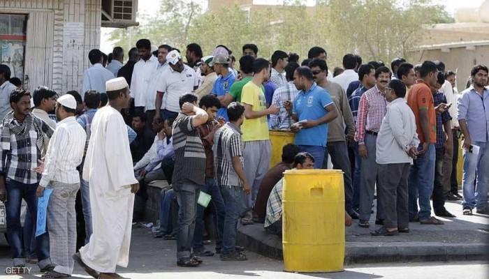 839 ألف عامل أجنبي يغادر السعودية خلال 9 أشهر