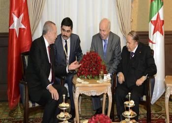 التبادل التجاري بين الجزائر وتركيا يتجاوز 4 مليارات دولار