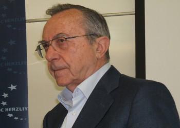 وزير إسرائيلي سابق يدعو للتخلي عن التحالف مع السعودية