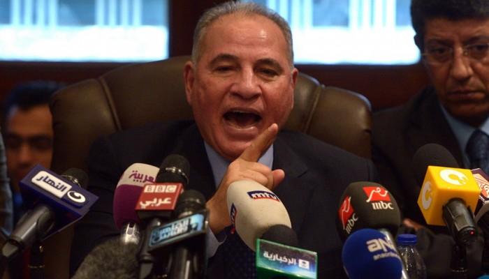 الزند: الأزمة الخليجية خلاف أحبة وسحابة صيف ستزول سريعا