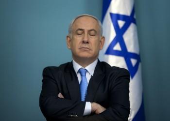 تقرير: 8 قادة إسرائيليين تلاحقهم شبهات «الفساد» أحدثهم «نتنياهو»