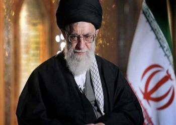 «خامنئي» يتوعد بالرد على أمريكا إذا أخلت بالاتفاق النووي