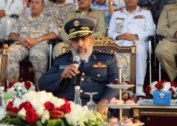 رئيس الاركان القطري يلتقي قائد القيادة الجوية الأمريكية بالدوحة