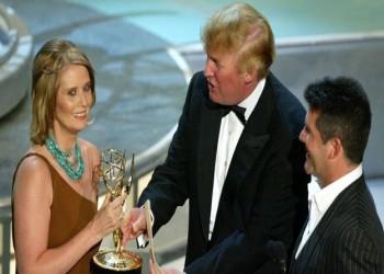 بطلة المسلسل الأمريكي «الجنس والمدينة» تترشح لمنصب حاكم نيويورك
