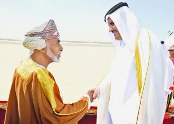 «إيكونوميست»: لماذا ساندت عمان قطر في مواجهة دول الحصار؟