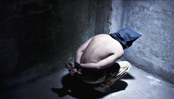 ممارسة التعذيب… نجاح التحالف البريطاني العربي