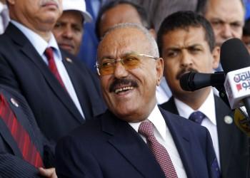 رواية جديدة لمقتل «صالح»: سقط بقذيفة أثناء المعركة