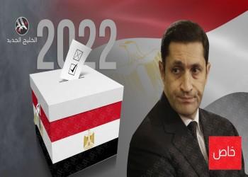 مصر.. سباق 2022 وراء الهجوم على علاء مبارك
