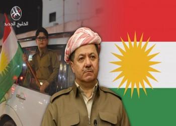 استفتاء كردستان.. لماذا ترحب السعودية والإمارات بصعود الأكراد؟