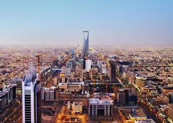 انخفاض الناتج المحلي السعودي في الربع الثاني من 2017