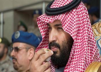 """""""التايمز"""": أيام """"محمد بن سلمان"""" صارت معدودة"""