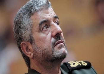 وكالات إيرانية تحذف عبارة «أمريكا النمر الورقي» من تصريحات قائد «الحرس الثوري»