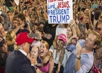صفقة القرن والمسيحية الصهيونية