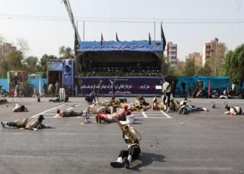 إيران: مقتل العقل المدبر لهجوم الأحواز في عملية بالعراق
