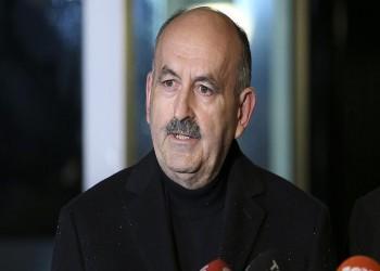 وزير الصحة التركي: ارتفاع عدد قتلى تفجير أنقرة إلى 37