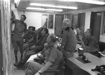 قصة «معلومة ذهبية» غيرت مسار حرب 73 لصالح (إسرائيل)