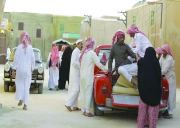 %16 من السعوديين يرون المسلسلات الرمضانية تعكس واقع المجتمع