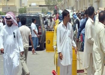 السعودية تنفي مراجعة رسوم المرافقين للعمالة الوافدة