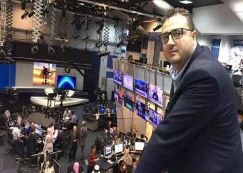 التلفزيون العربي يتوعد بمقاضاة المشهرين بالعاملين فيه