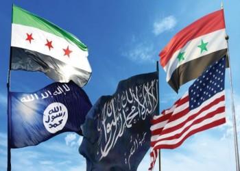 تقاسم النفوذ في سوريا: الكل يكسب إلا العرب