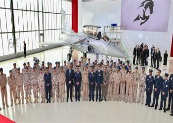 قطر تطلق اسم سورة قرآنية على مقاتلاتها الفرنسية رافال