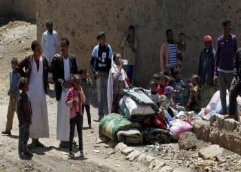 ضحايا الحرب في اليمن ... المعاناة والابتزاز السياسي