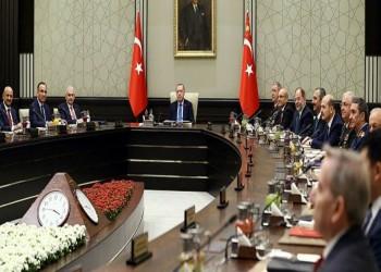 تركيا: لن نتردد في مواجهة الاستفزازات في بحر إيجه