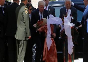 مفهوم «ترامب» للسيادة في الدولة الفلسطينية