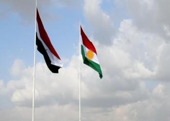 الجبهة التركمانية تستنكر إعادة رفع علم إقليم كردستان بكركوك