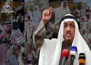 ناشطون كويتيون: هناك فاسدون ومجرمون.. وهناك «البراك»