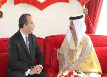 مستشار يهودي لملك البحرين: لا إصلاح لاقتصاد السعودية دون إسرائيل
