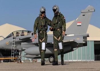 أمريكا تعرقل حصول مصر على طائرات «رافال» الفرنسية