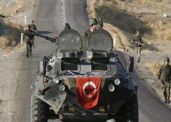 الجيش التركي يستعد للانتشار في إدلب السورية