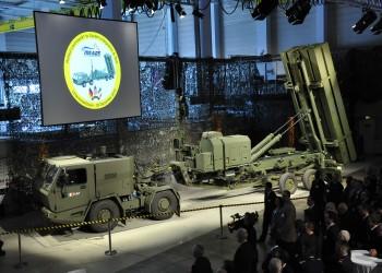 تركيا تتلقى عرضا أمريكيا للمشاركة في إنتاج أنظمة صواريخ «ميدز»